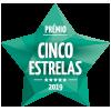 iServices - Prémio cinco estrelas Portugal