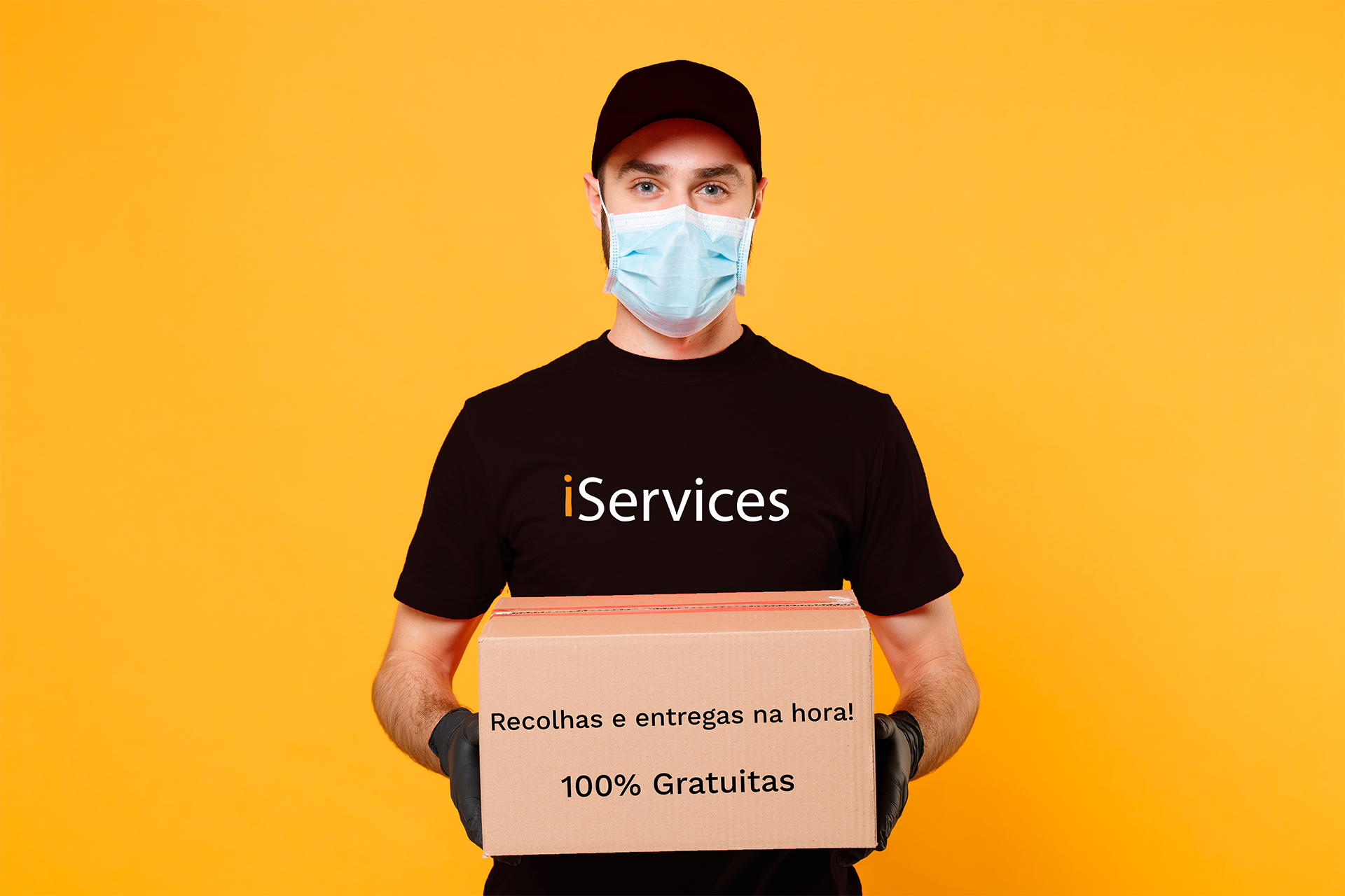 Recolhas iServices